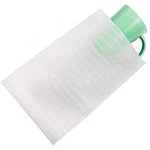"50 Cushion Foam Pouches 7-1/2"" X 12"", Protect mug, Glasses, China, and D... - $12.46"