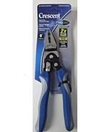 "Crescent PS20509C Pro Series 9"" Linesman Compound Action Cutting Pliers - $8.91"