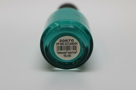 20870 - Orly Nail Lacquer - HIP AND OUTLANDISH .6oz image 2