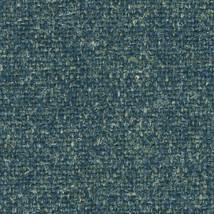 Camira Upholstery Fabric Hemp Trough Blue Wool 8.625 yards HWP20 PF - $114.71