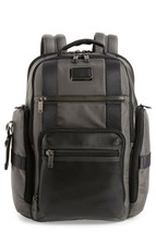 Tumi Alpha Bravo Sheppard Deluxe Water Resistant 15-Inch Laptop Backpack