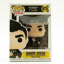 Funko Schitt's Creek David Rose Figure - 975 - $24.45