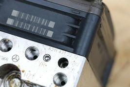 2007 E63 Amg Mercedes W211 W219 E63 Cls63 Abs Brake Pump Module image 8