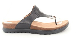 Dansko  Priya Thong Sandals Thong   Black  Women's Size 41 ($) - $93.15