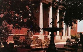 BROWNSVILLE, Tennessee~TN   HAYWOOD COUNTY COURT HOUSE   Courthouse   Po... - $4.85