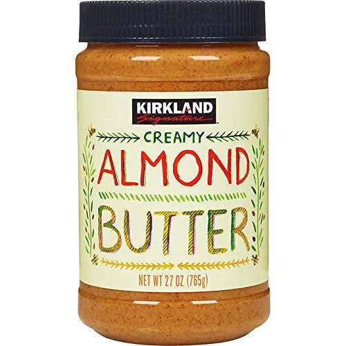 Kirkland Signature Almond Butter, 27 Ounce - $21.36