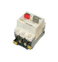 SIEMENS MANUAL MOTOR STARTER OVERLOAD RELAY 2.5-4 AMP MODEL MSP10J - $139.99
