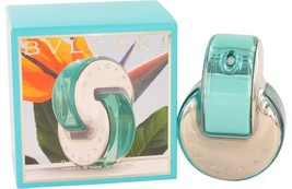 Bvlgari Omnia Paraiba Perfume 2.2 Oz Eau De Toilette Spray image 4