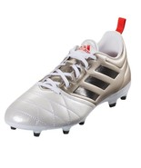 Adidas Performance Ace 17.3 FG Women's 6.5 Premier Leather Soccer Cleats... - $36.00