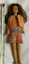 1962 Skipper (?) Doll • Barbie's Little Sister (Brunette) • First Edition (?) - $186.99