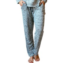 Hello Mello Carefree Threads Lounge Pants-Gray Small - $24.99