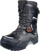 New Mens Size 12 Baffin Hurricane Snowmobile Winter Snow Boots Rated -94 F - $3.691,99 MXN
