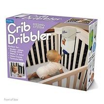 Prank Pack: Crib Dribbler. Wrap Your Real Gift in a Prank Funny Gag Joke Gift Bo