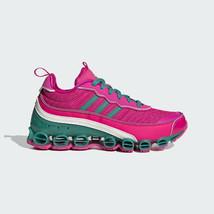 Adidas Originals Microbounce T1 Women's Shock Pink Green EF4886 Boost [S... - $99.00