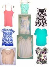 Size XS - 2X - Sonoma Sleeveless, Cap Sleeve & Short Sleeve Spring & Sum... - $23.74+