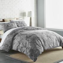 Your Lifestyle Grey Granada King Comforter Set - $140.00
