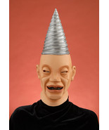 Puppet Master Tunneler Adult Costume Halloween Mask Full Moon Toys Free ... - $37.39