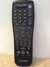 NEW Genuine MITSUBISHI TV, VCR, CABLE, DVD remote Control, model RC 9305 MI - $11.95