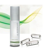 Shine Spray SATINIQUE 100ml - $23.00