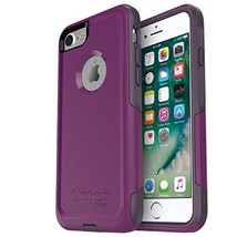 OtterBox COMMUTER SERIES Case for iPhone 8 & iPhone 7 (NOT Plus) - Retai... - $36.58