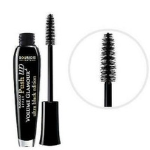 BOURJOIS Mascara Volume Glamour Push Up(Ultra Black 31)7ml-Thickens & le... - $26.72