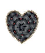 Hearts H14mp-Digital Clipart-PNG-Jewelry-T shirt-Scrapbook. - $2.50
