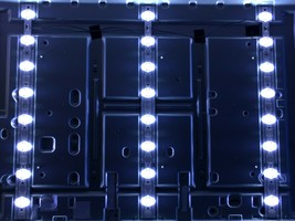 LG EAV63992901 SSC_TRIDENT_55UK63 LED Backlight Strips for 55UK6300PUE - $47.51
