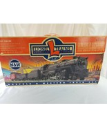 Lionel train set 0-027 Norfolk and Western 6-11979 Electric Complete - $143.55