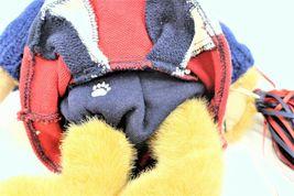Boyds Bears Plush Tami P. Rally Plush Cheerleader Bear School Collection image 8