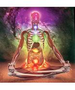 Haunted – Kundalini Soul Empowerment Attunement – Elevate & Prosper  - $100.00
