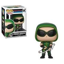 Smallville TV Series Green Arrow Vinyl POP! Figure Toy #628 FUNKO NEW MIB - $12.55