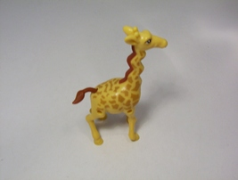 Bridget the Giraffe Action Figure #3 Disney The Wild Movie McDonalds 2006  - $3.99