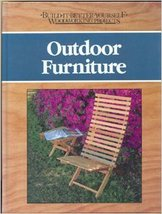 Outdoor Furniture (Build-it-better-yourself Woodworking Projects) Engler... - $7.16