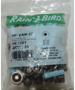 Rain Bird HEVAN12 High Efficiency Variable Arc Nozzle 10 to 12 foot Bag ... - $41.75