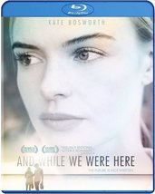 And While We Were Here (Blu-ray)