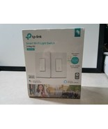 NEW TP-Link HS210 Smart Switches (3-Way Kit) New sealed - $57.44