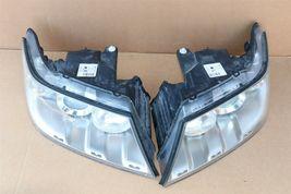 05-09 Saab 9/7X 9-7X 97x Halogen Headlight Head Light Lamp Matching Set L&R image 4