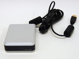 SONY VAIO PCVA-IR6U Infrared Wireless Remote Control USB Receiver w/ USB... - $11.83