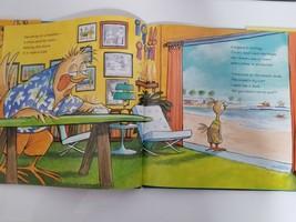 2 Children Picture Books Lot: Surfer Chick, Dumpy La Rue - Follow Your D... - $7.99