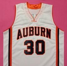 Davion Mitchell Auburn Tigers White College Jersey Any Size Free Wwjd Bracelet - $29.99