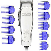 NEW Andis Fade Master 01690 AND 9 pk Nano DOUBLE Magnet Comb Set #01410 & #01415 - $197.99
