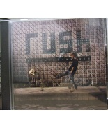Rush-Roll The Bones-1991-CD-Like New - $7.50
