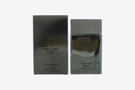 Tom Ford Noir Anthracite Perfume For Men Cologne 3.4oz EDP 3.3oz New in Box - $160.00