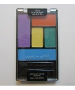 wet n wild Color Icon Eyeshadow Palette Choose Your Palette - $7.47