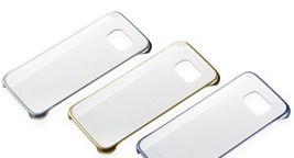 50 pcs lot New Ultra Clear Silicone Slim Gel Soft TPU Case Cover For SAM... - $68.31