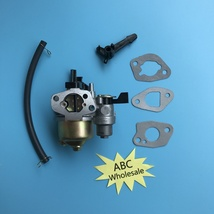 Carburetor For HARBOR FREIGHT PREDATOR 212CC R210 68121 69727 68120 6973... - $12.43