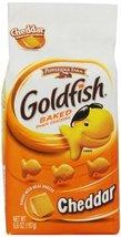 Pepperidge Farm Goldfish, Cheddar, 6.6-ounce bag - $6.99
