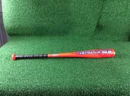 "Rawlings US8R8 Baseball Bat 30"" 21 oz. (-8) 2 5/8"" - $24.99"