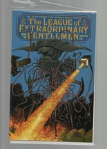 The League of Extraordinary Gentlemen Vol. 2, #4 - Alan Moore, Kevin O'N... - $3.53