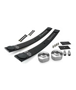 "Fits 91-94 Ford Explorer 2WD 2"" Front + 2"" Rear Full Lift Kit w/Shims - $148.15"
